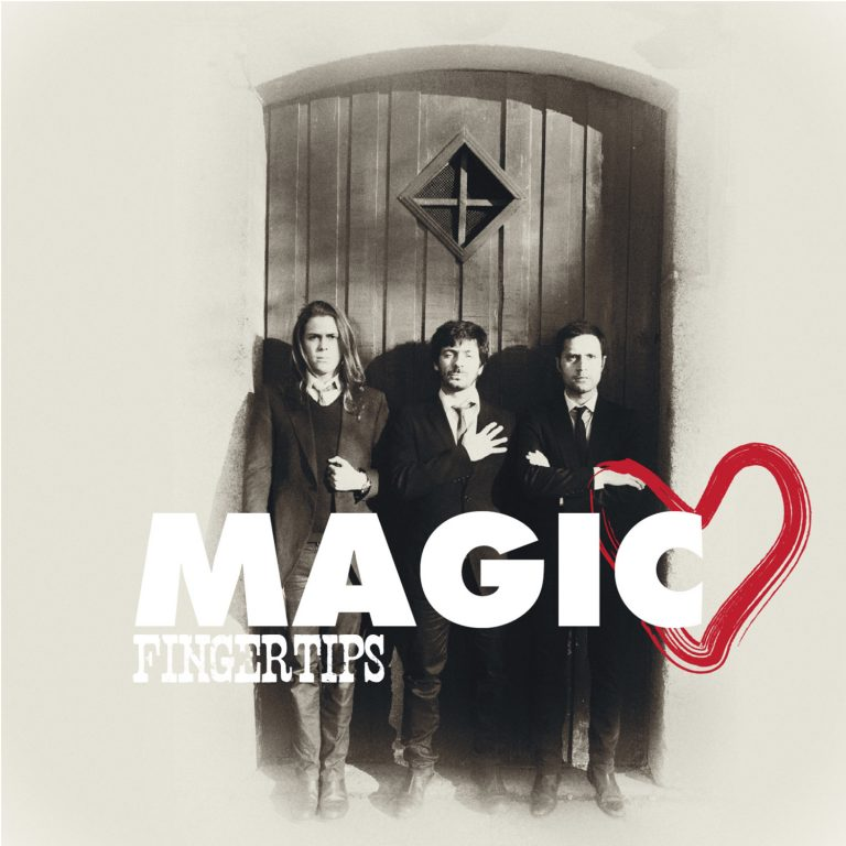 Magic Heart EP (2009)